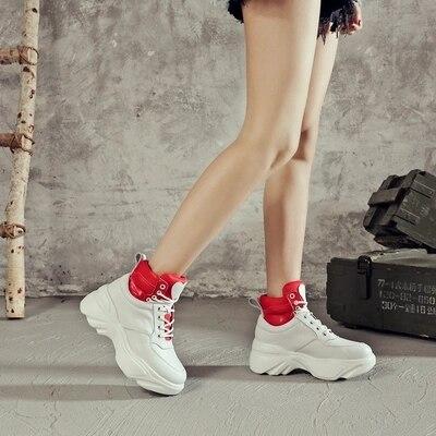 Sexy Zapatos Zapatillas Terciopelo Fondo Grueso Mujer E Nuevo Esponja 2018 Lujo rojo Pastel Invierno De Otoño Azul Moda Más qOwfqxprF