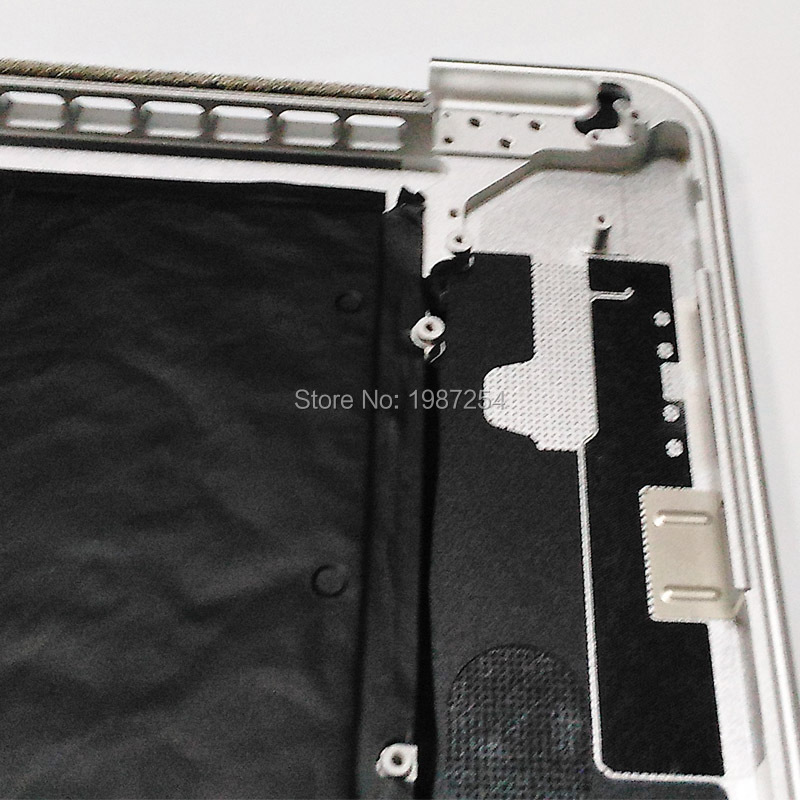 A1398 2013 2014 Year Top case with keyboard and trackpad 08
