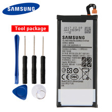 Original Samsung High Quality EB-BA520ABE Battery For Samsung GALAXY A5 2017 A520 SM-A520F 2017 A520F 3000mAh original and hpi 1711cldna ver a5 0 high quality