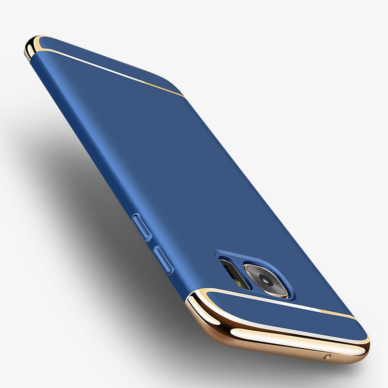 Luxury Ultra Thin Shockproof Cover Cases For Samsung Galaxy S7 Case For Samsung Galaxy J5 2016