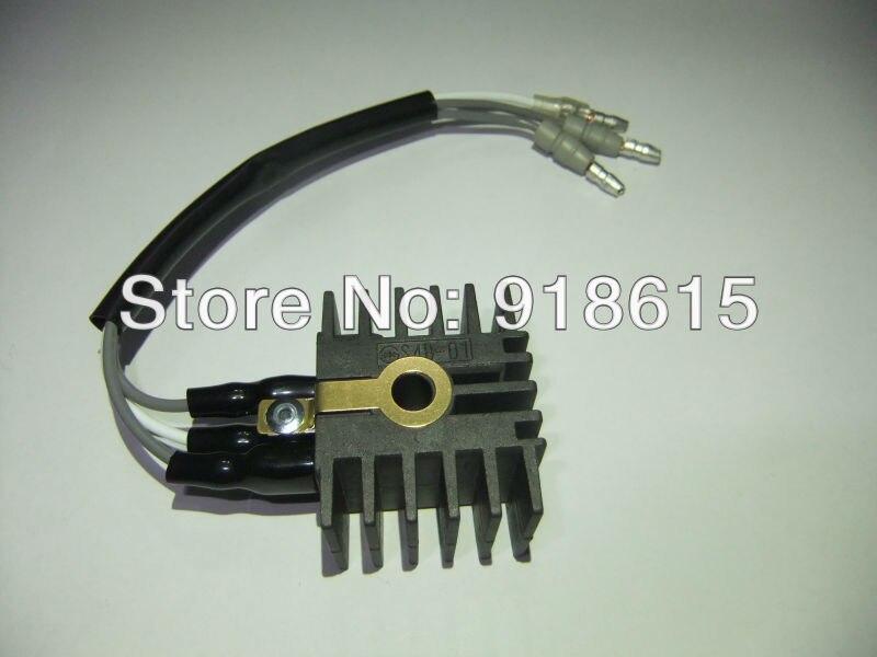 GX620 GX690 Gx670 Rectifier gasoline engine parts genuine 8KW 10KW 15KW GENERATOR PARTS