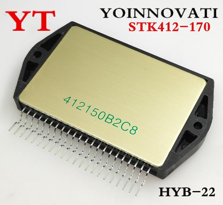 5 PZ STK412-170 STK412 HYB-22 SPEDIZIONE GRATUITA5 PZ STK412-170 STK412 HYB-22 SPEDIZIONE GRATUITA