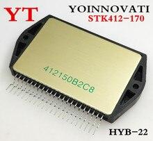 5 uds STK412 170 STK412 HYB 22
