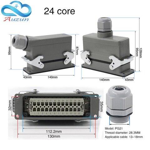 tomada de energia and solar dc conector a