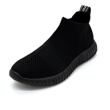 Breathable Mesh Sport Shoes Female Running Shoe Socks zapatillas deporte mujer Spring Summer