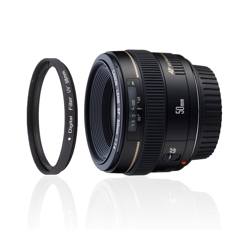 Image 5 - 37 40.5 43 46 49 52 55 58 62 67 72 77 82mm lens UV Digital Filter Lens Protector for canon nikon DSLR SLR Camera sample package-in Camera Filters from Consumer Electronics