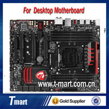 100% Working Desktop Motherboard For MSI X99A GAMING 7 System Board Fully Tested And Perfect Quality