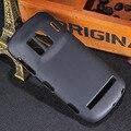 Новый ТПУ Матовый Гель Кожа Case Обложка Мягкая Анти Skiding Для Nokia 808 PureView Задняя Телефона Мешок Силикона Случаях