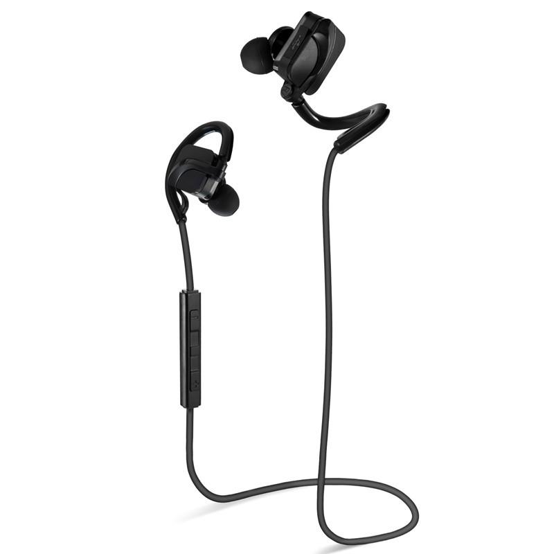 Bluetooth Headphones headset HD Stereo wireless sports headsets Handsfree sweatproof earphone voice control (14)