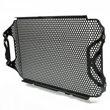 Motorcycle Accessories For Yamaha MT09 FZ09 2013-2016 Radiator Grille Guard Covers Grill Motorbike Parts Moto Water Protection