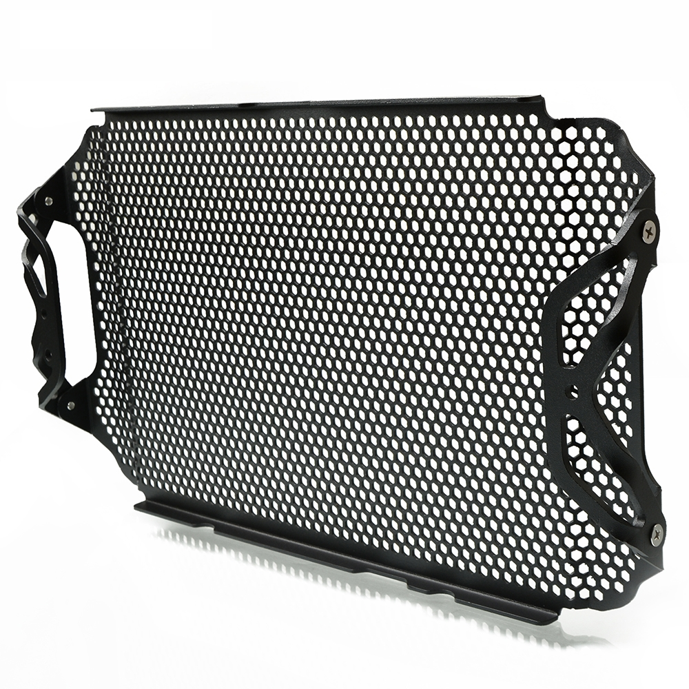 Motorcycle Accessories For Yamaha MT09 FZ09 2013 2016 Radiator Grille Guard Covers Grill Motorbike Parts Moto Water Protection