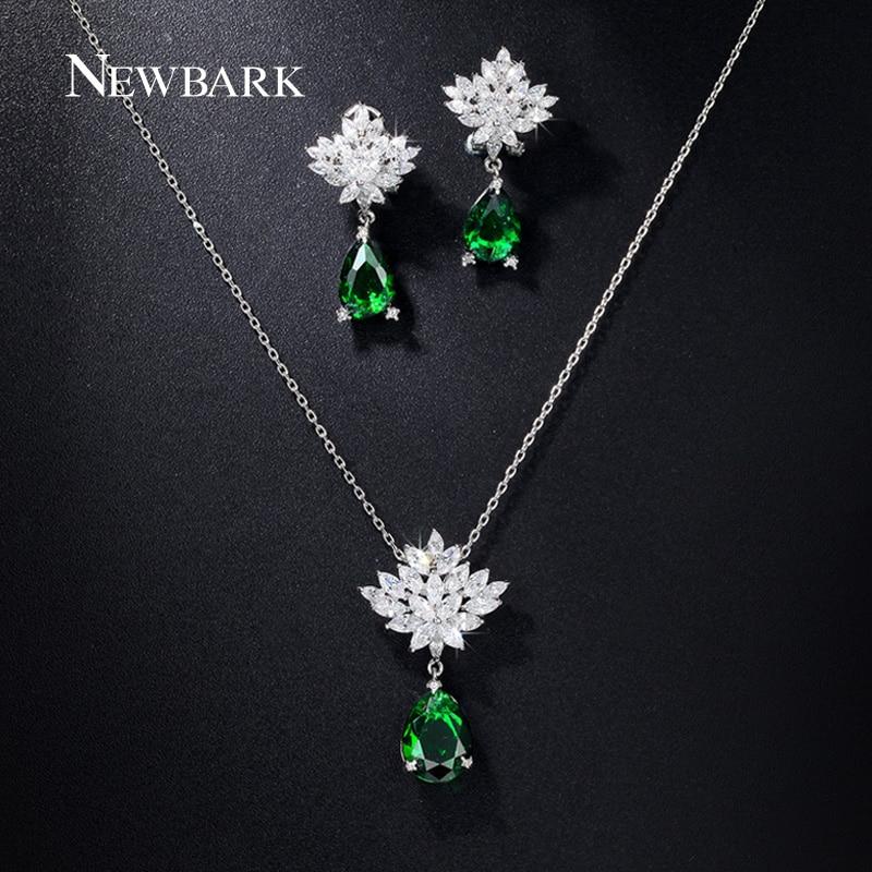 NEWBARK Wedding Jewelrys