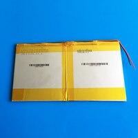 3 7V High Capacity 11200mAh Rechargeable Battery Li Polymer Lithium Li Ion Battery For Power Bank