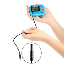 Digital pH Meter 3 in 1 Water Quality Tester Multi-parameter Drink Water Quality Analyser Online pH / ORP TEMP Meter Acidometer