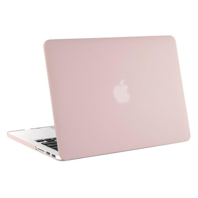 Mosiso Matte Case for MacBook 1