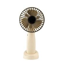 Mini Portable suspendu Usb ventilateur de charge rotatif Portable ventilateur de refroidissement de bureau refroidisseur support pour téléphone Mobile