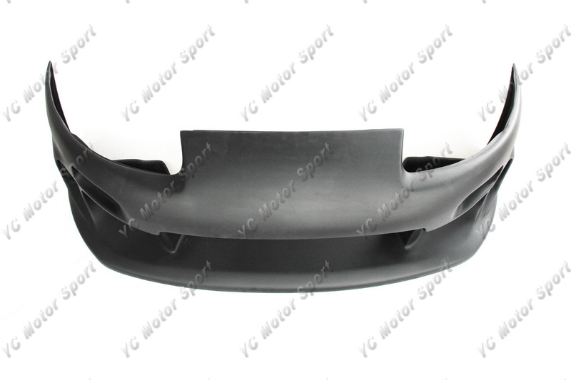 1993-1998 Toyota Supra MK4 D Sport Style Front Bumper FRP (13)