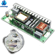 Power supply ballast +High quality 1pc/lot 330W Lamp MSD Platinum 15R For 330w Sharpy Moving head beam light bulb stage