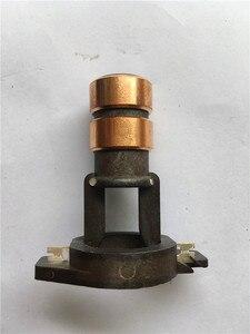 1 шт. Автобусные запчасти престолит электрический генератор скольжения/медное кольцо модель AVI168-2200 AVI168W/A/F для yutong/zhongtong/higer