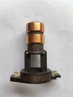1pc Bus parts prestolite electric generator slip/Copper ring model AVI168 2200 AVI168W/A/F for yutong/zhongtong/higer
