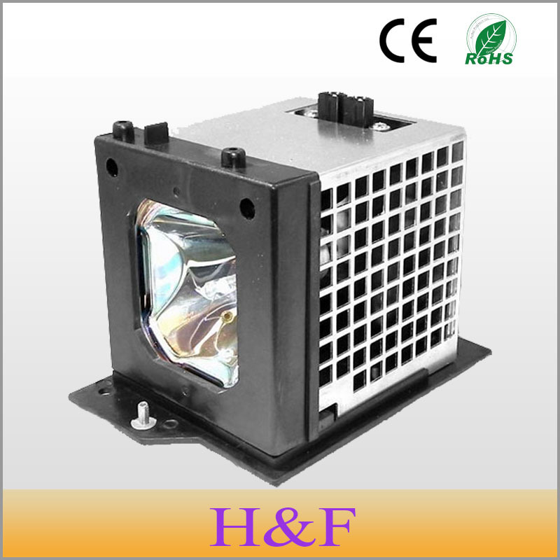 Free Shipping UX21513 Rear Replacement Projection TV Lamp Light With Housing For HITACHI 2V710/42V525/42V515 Proyector Luz Lamba free shipping compatible tv lamp for hitachi lp600