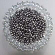 Slingshot стальной шарик продукт охота нержавеющей шт./лот открытый мм