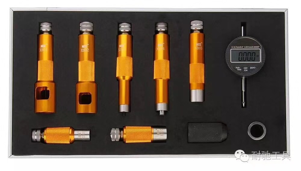 New-type-common-rail-injector-measuring-tool-for-Bocsh-and-Densso-injector-nozzles-common-rail-injector