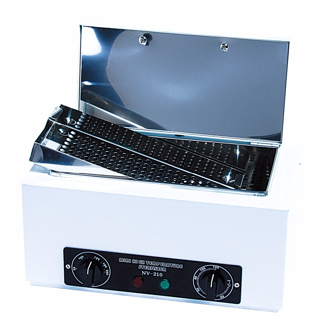 Autoclave Sterilizer Sturdy Dental Sterilizer Dry Heat Sterilizer CE Approved NV 210