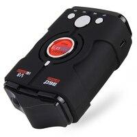 Guaranteed 100 V8 Car Radar Detector 16 Band Russia English Version LED Display Black Anti Radar