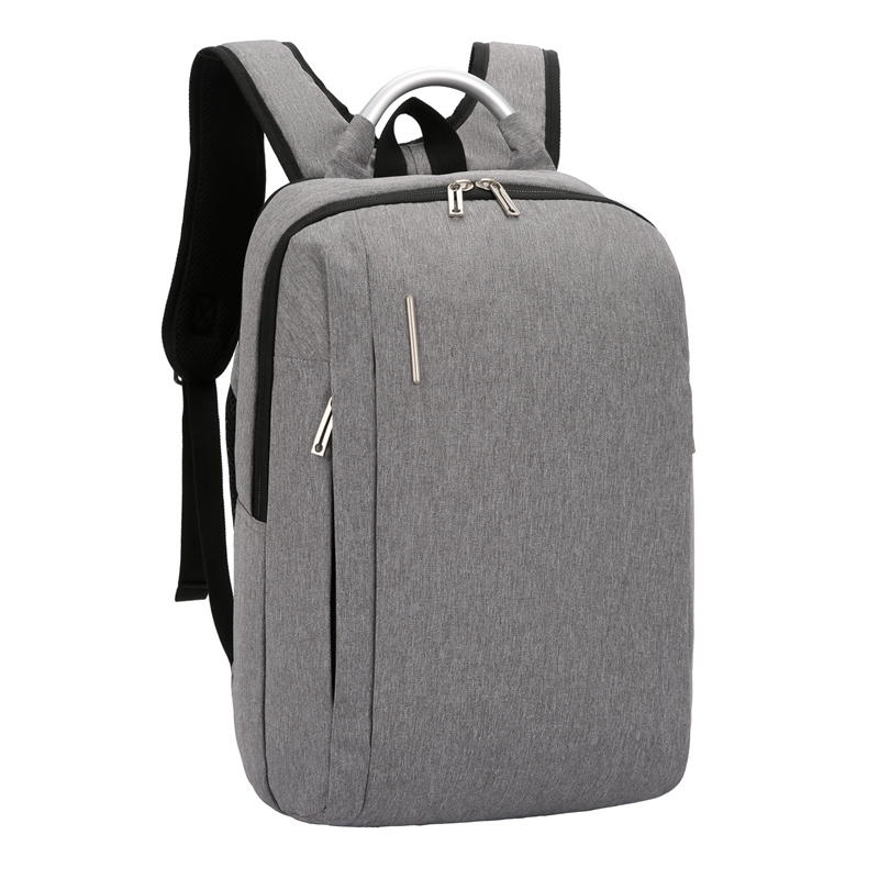 New Mens Backpack Huge Storage Functions Travel backpack Men leisure 15.6inch laptop Fashion Business
