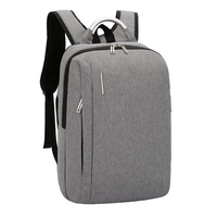New Men's Backpack Huge Storage Functions Travel backpack Men leisure 15.6inch laptop backpack Fashion Business backpack
