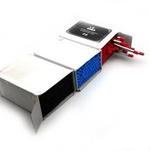 Wholesale drop shipping Tactical Pen refills !! Genuine  Ballpoint pen 100pcs/lot for sale brand metal pens
