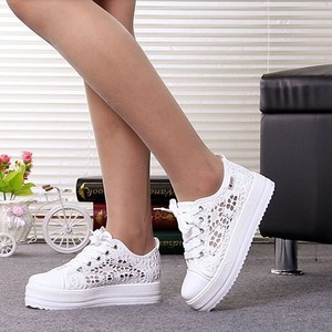 Summer Women Shoes Casual Cuto