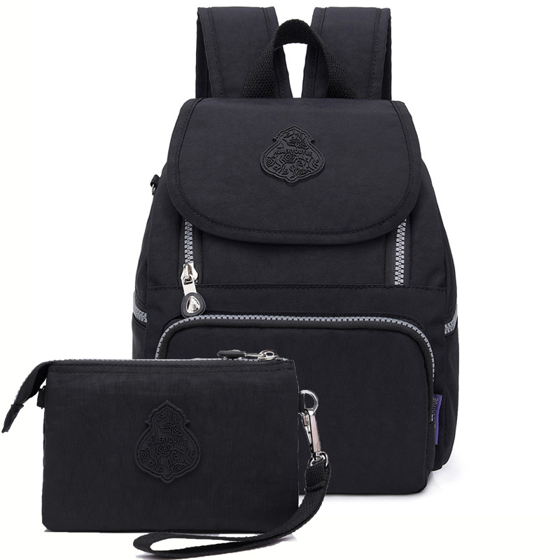 New Single Shoulder Bag for Women in 2019 in Backpacks from Luggage Bags