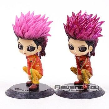 Banpresto Q Posket książę X-JAPAN ukryć pcv figurka – model kolekcjonerski zabawki
