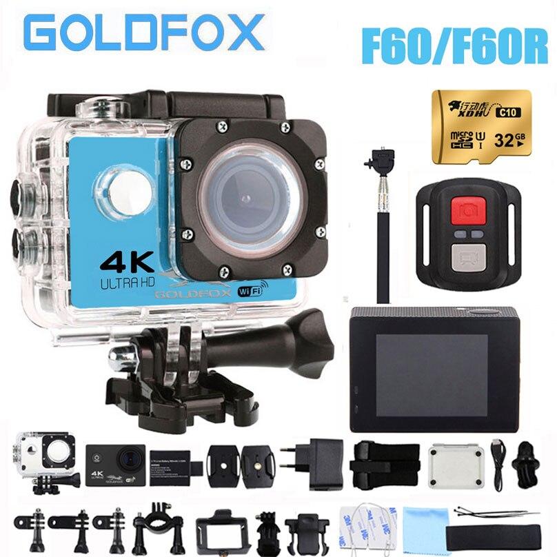 Top H9 Style 4 K caméra d'action WiFi 1080 P HD deportiva Ultra 170D étanche pro casque de vélo caméra Mini sport Action vidéo