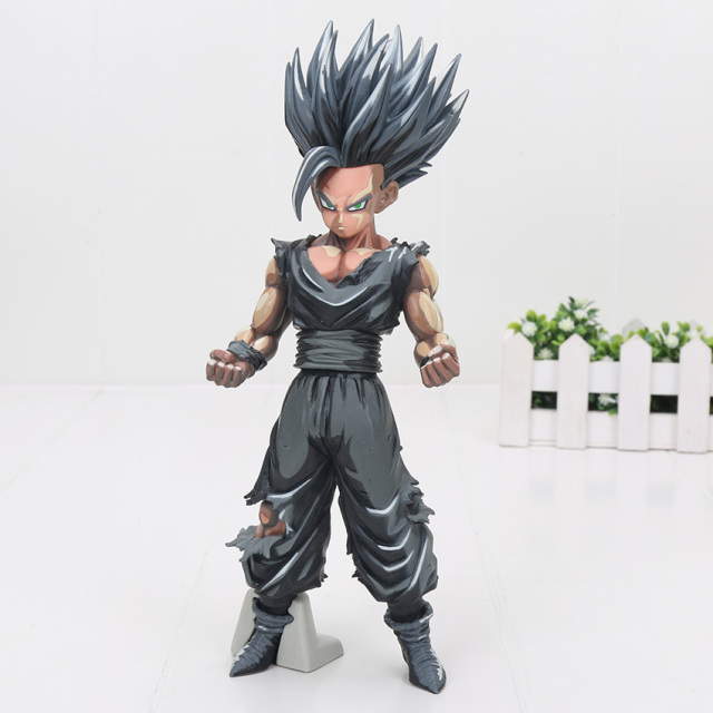 Dragon Ball Z Super Saiyan Son Goku Vegeta PVC Action Figure Toy
