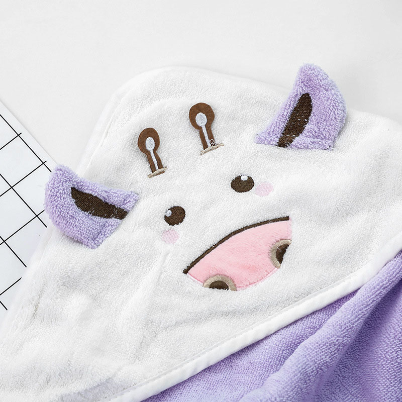 cotton baby towel children's 20