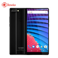 Vernee Mix 2 4G Smartphone 6 0 Android 7 0 MTK6757CD Octa Core 2 5GHz 6GB