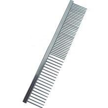 Триммер для ухода за волосами Расческа из нержавеющей стали собачья шпилька с подвеской «Кот» расческа для ухода за волосами гребень для стрижки блох высокое качество Прямая поставка