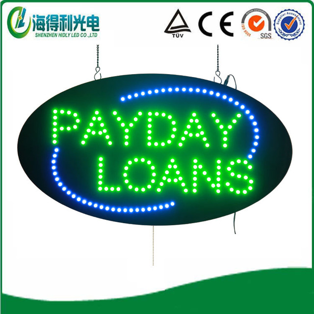 Quality Payday Loans