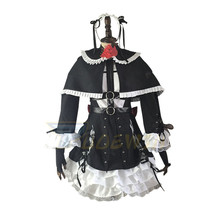 Anime Game Dead or Alive 5 Marie Rose Cosplay Costume Custom Made Any Size resident evil 5 chris cosplay costume custom made