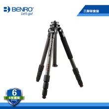 BENRO C2580T Carbon Fiber Tripod Leg Common Help Tripods For CN NK SY Mini Digicam four Part,Max loading 12kg