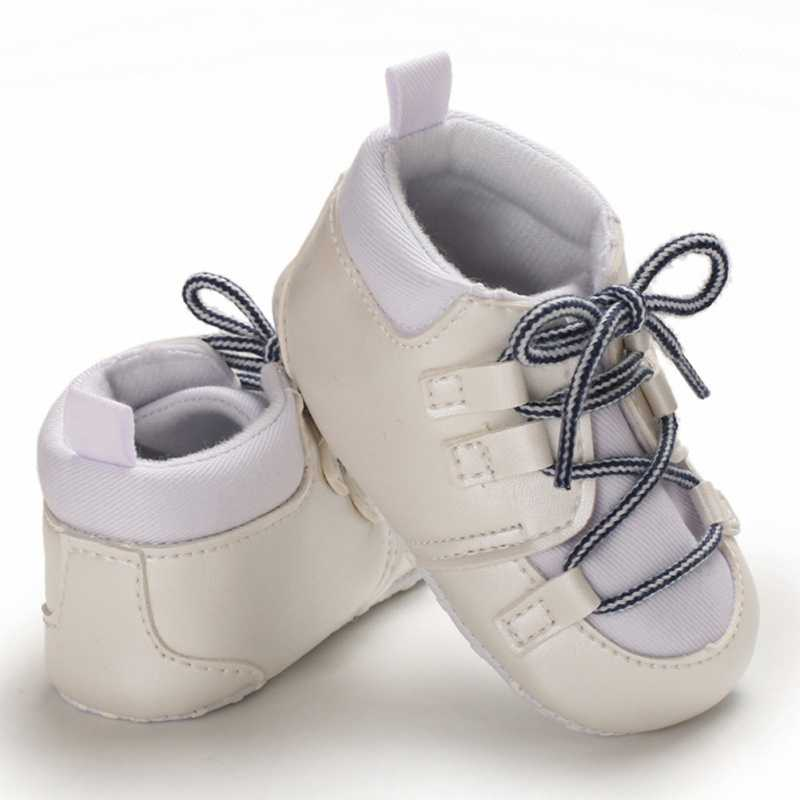 ce8a85cd2a444 Baby Shoes Infant First Walkers Soft Soled Newborn Baby Prewalkers Boots  Vintage Girls Dance Shoes Autumn Winter