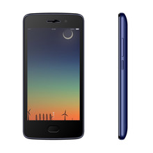 SERVO W380 Smart phone 4.5″ Screen MTK6580M Quad Core 1.3GHz Android 7.0 cellphone ROM 4GB Camera 5.0MP GPS WCDMA Mobile Phones