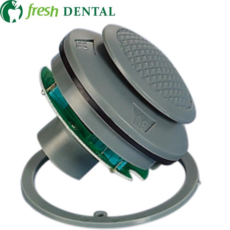 3 PCS interruptor de Pé controle de pé Dental circuito PCB bordo  Multifunções produto dental equipamento Dental unidade cadeira válvula  SL1106 9ac530c934