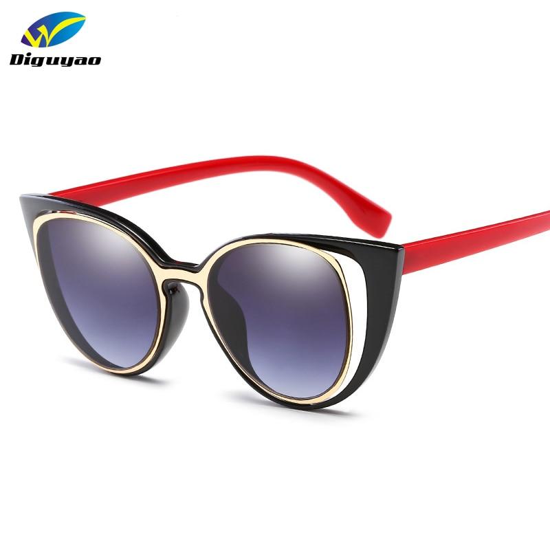 DIGUYAO 2017 Fashion Sunglasses s