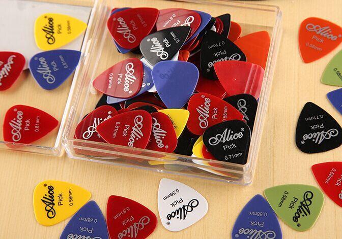 Gran Cantidad De Accesorios de Instrumentos Musicales de la Guitarra Accesorios
