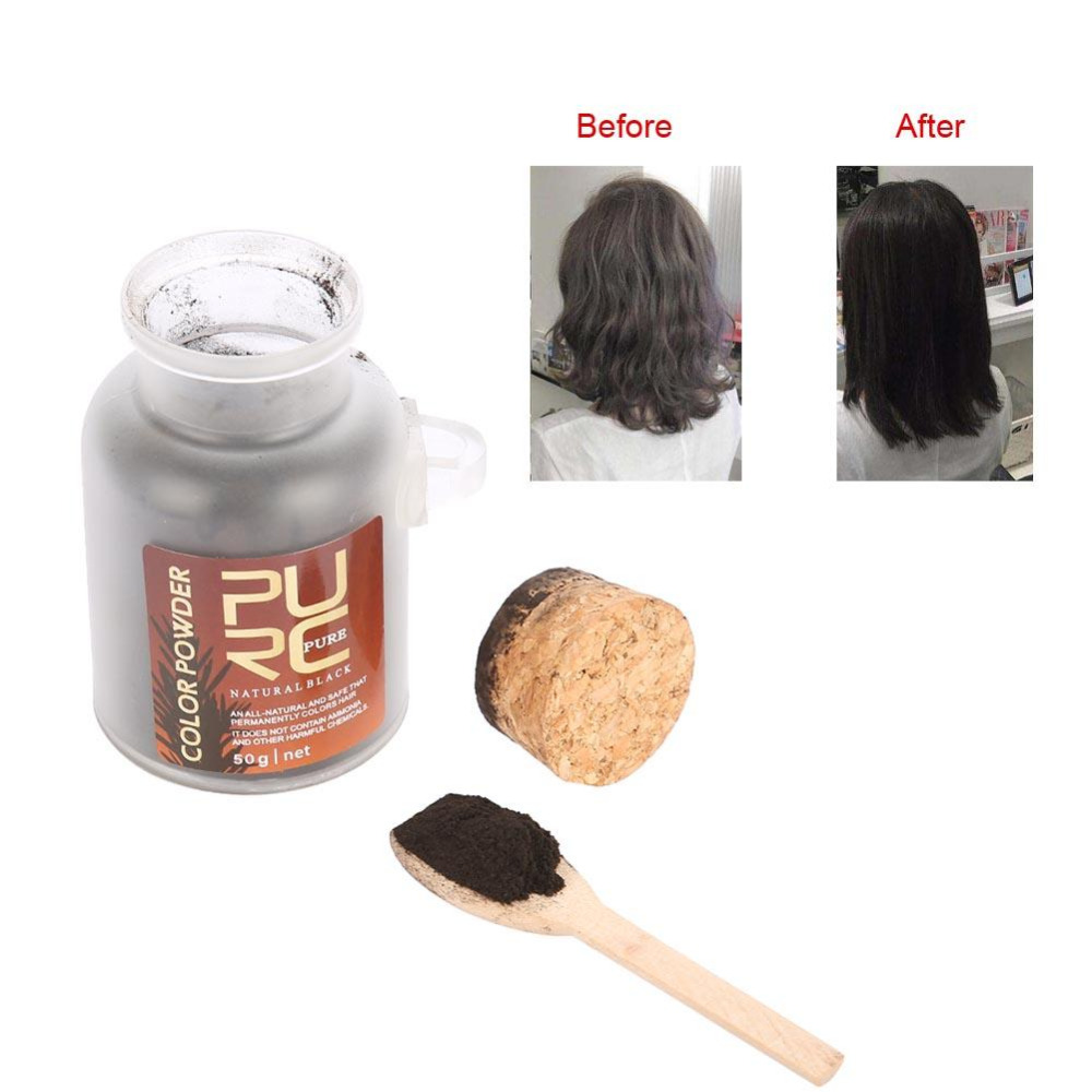 50g hair color