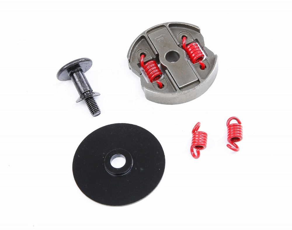 Top Speed Rc World 8000rpm Clutch Shoe Kit For 1/5 Baja 5b 5t 5sc 5XnFEgHopc